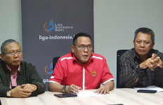 Dirut PT LIB Kena Mosi Tidak Percaya dari Jajaran Direksi, Ini Alasannya - JPNN.com