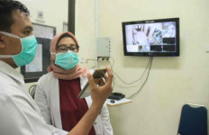 WNA China Dirawat di Rumah Sakit Cirebon Diduga Terinfeksi Virus Corona - JPNN.com