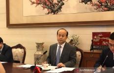 Menlu AS Datang, Dubes Tiongkok Langsung Umbar Kata-Kata Manis untuk Indonesia - JPNN.com