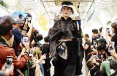Fashion Rock Pamerkan Koleksi 3 Desainer Muda - JPNN.com