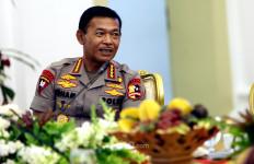 Selama Wabah Corona, Kapolri Minta Penyidik Selektif Tahan Tersangka - JPNN.com