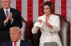 Ketua DPR AS Dukung Rival Donald Trump di Pilpres AS 2020 - JPNN.com