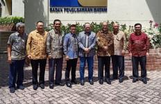 Pemprov Kepri Adukan Menhub Soal Dana Jasa Labuh ke DPD RI - JPNN.com