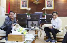 Bertemu Gubernur Sulteng, Ini yang Dibahas Menteri Halim - JPNN.com