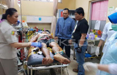 Polisi Tak Beri Ampun, Bontet Langsung Ditembak Mati, nih Fotonya - JPNN.com