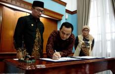 Pemprov Jabar Gandeng Yayasan InfraDigital Nusantara dalam Program CSR HUB - JPNN.com