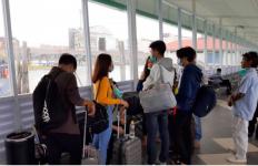 Pelayaran Kapal Fery Batam-Tanjungpinang Tujuan Singapura Dihentikan - JPNN.com