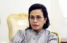 Ada yang Singgung Menteri Terbaik Dunia Saat Rupiah Anjlok - JPNN.com