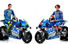 Suzuki Resmi Kenalkan Tim Balap MotoGP 2020 - JPNN.com