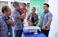 ACC Gelar Pemeriksaan Kesehatan dan Pengobatan Gratis di Cirebon - JPNN.com
