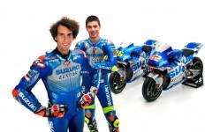 Alex Rins Akan Maksimalkan Sasis Baru di Tes MotoGP Qatar - JPNN.com
