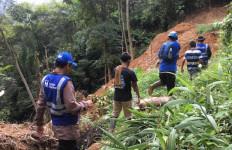 Human Initiative Bangun Pipanisasi Air Bersih untuk Desa Terdampak Banjir Bandang di Lebak - JPNN.com