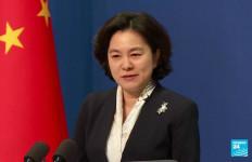 Amerika Bela Muslim Uighur, Ini Pembalasan Tiongkok - JPNN.com