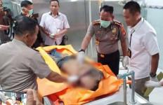 Hendri Tak Diberi Ampun, Langsung Ditembak Mati Polisi, Dooor! - JPNN.com