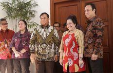 Begini Sikap Adian Napitulu Jika Prabowo-Puan Berpasangan di Pilpres 2024 - JPNN.com