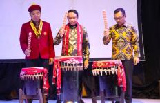 Menpora Pesan PMKRI Harus Tetap Solid - JPNN.com