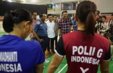 Komisi X DPR Minta Menpora Batasi dan Jadwal Ulang Pelatnas Cabor di Masa PSBB - JPNN.com
