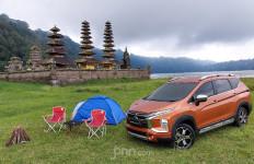 Respons Masyarakat Terhadap Mitsubishi Xpander Cross - JPNN.com
