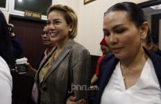 Kakak Angkat Nikita Mirzani Kebanjiran Pesan Dari Istri Polisi - JPNN.com