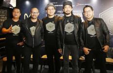 'Save My Soul' Jadi Album Tergelap Padi - JPNN.com