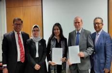 Peruri Memenangi Proyek Pencetakan Uang Kertas Peru - JPNN.com