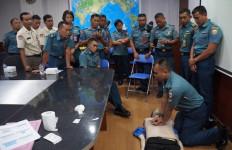 Bentuk Prajurit Unggul, Satuan Kapal Cepat Koarmada II Gelar Latbinpers - JPNN.com