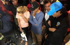Ratusan Pengunjung THM di Jakarta Barat Positif Narkoba - JPNN.com