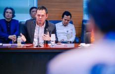 DPD RI Sambut Positif Penandatanganan Perdagangan dan Investasi Indonesia-Korsel - JPNN.com