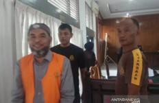 Panglima KPAD Didakwa Sebarkan Ujaran Kebencian - JPNN.com