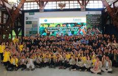 150 Pelajar Raih Beasiswa di Program Teladan 2020, Tanoto Scholars - JPNN.com