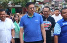 Warga Koto Tangah Beri Dukungan untuk Mulyadi jadi Gubernur Sumbar - JPNN.com