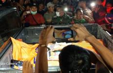 Info Terbaru dari Polisi Soal Mayat Dibungkus Kantong Sampah Plastik di Senggigi - JPNN.com