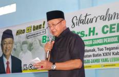 Pilih Kepala Daerah yang Kuat Agamanya dan Programnya Maksimal untuk Warga - JPNN.com