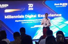 Poles Mobile Banking, BTN Targetkan 2,7 Juta Pengguna - JPNN.com