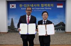 Tingkatkan Efisiensi Ekonomi, Bea Cukai dan Korea Customs Service Teken AEO MRA - JPNN.com