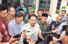 Kementan Beri Solusi ke Petani Lamongan, Tegaskan Pupuk Subsidi Aman - JPNN.com