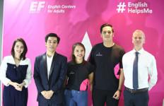 EF Ambassador 2020, Bantu Generasi Milenial Maksimalkan Kesempatan - JPNN.com