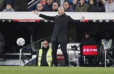 Satu Kesalahan yang Membuat Real Madrid Gigit Jari - JPNN.com