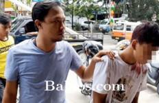 Nekat Bobol Rumah Polisi, Pria 16 Tahun Ini Jadi Kayak Begini - JPNN.com