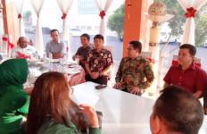 Kunker ke Manado, Menteri Halim Ingatkan Toleransi Beragama - JPNN.com