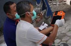 Polisi Soal Rekaman CCTV di Lokasi Penemuan Mayat yang Dibungkus Kantong Plastik - JPNN.com