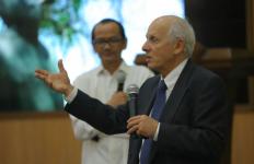 Sosialisasikan Kampus Merdeka, Kemendikbud Kumpulkan Rektor PTN dan PTS - JPNN.com