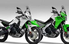 Menunggu Motor Adventure Baru Berbasis Kawasaki KLX - JPNN.com
