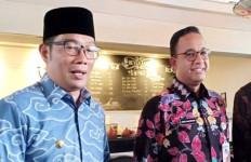 Ridwan Kamil Menghormati Anies - JPNN.com