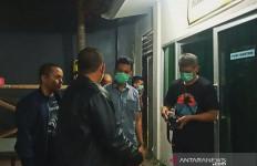 Pernyataan Kapolres Soal Mayat Diduga Korban Mutilasi Terbungkus Kantong Sampah Plastik - JPNN.com
