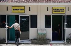 Polisi Ungkap Soal Kondisi Mayat yang Dibungkus Kantong Plastik di Senggigi, Oh Ternyata - JPNN.com