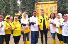 Bamsoet: GERAK BS Dibentuk Sebagai Solidaritas Anak Bangsa Guna Membantu Masyarakat - JPNN.com