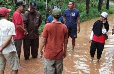 Bogor Diguyur Hujan, Daerah Ini Kebanjiran - JPNN.com