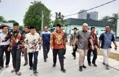 Gubernur Sumut: HMI Ikut Mengawal Republik Ini - JPNN.com