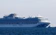 Dua WNI ABK dari Kapal Diamond Princess Menolak Dievakuasi Kembali ke Tanah Air